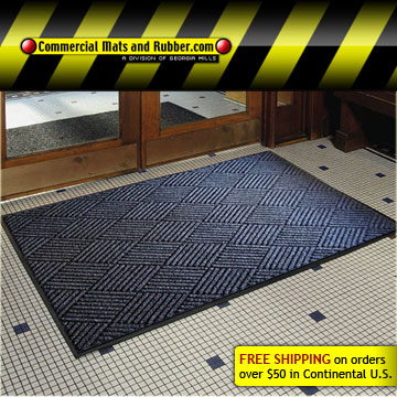 Commercial Mats and Rubber