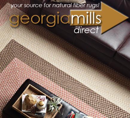 Georgia Mills